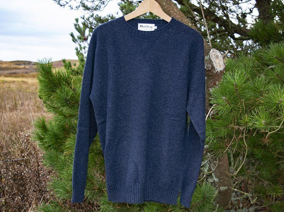 Bakjal Crew Neck Sweater