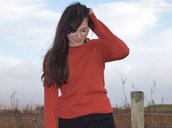 Tabasco Sweater