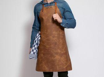 Classic Leather Apron