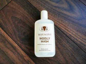 Skyeskyns Woolly Wash