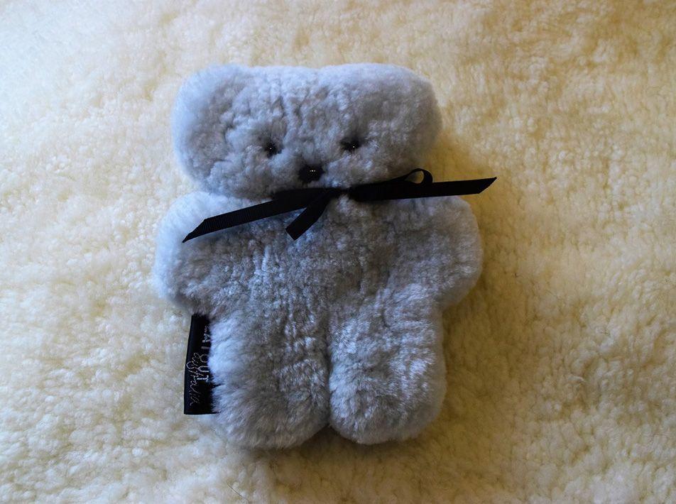 BABY FLATOUT BEAR BLUEY