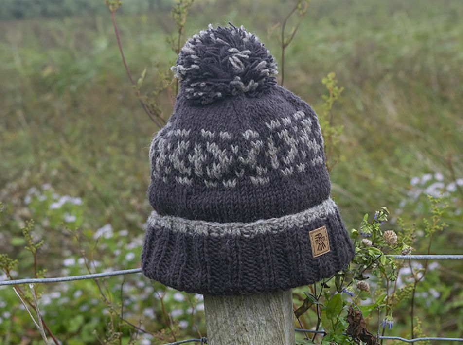 Fort William Beanie