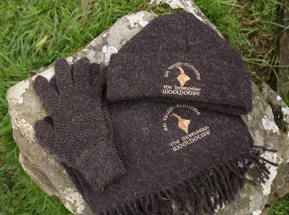 Hebridean Woolhouse Hat