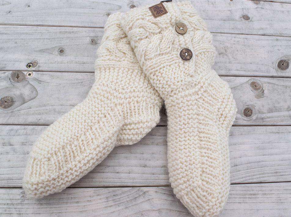 Chamonix Socks