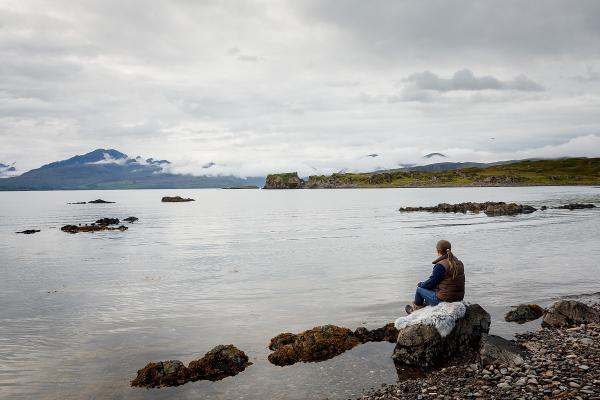 Finding our dream summer space on Skye