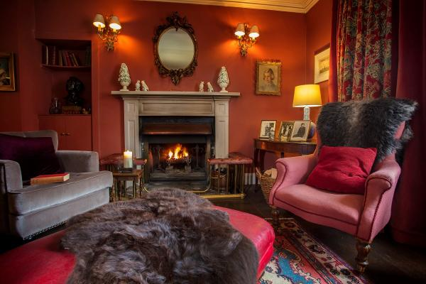 Discover Skye - Discover Kinloch Lodge