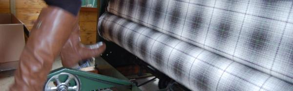 Skye Weavers Collaboration