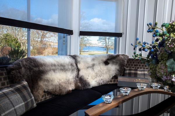 Discover Skye - Discover Skeabost Hotel
