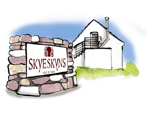 Take a romantic trip to Skye