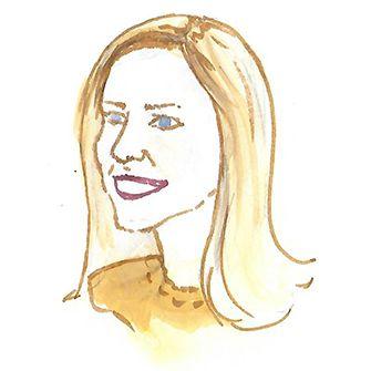 Jessica Hartwell